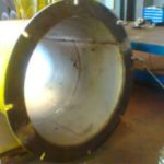 Furnace Fabrication2